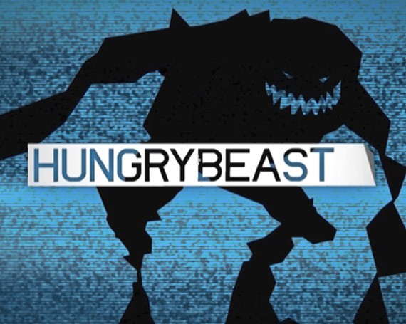 ABC TV – Hungry Beast
