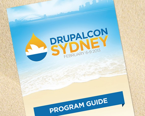 DrupalCon Sydney