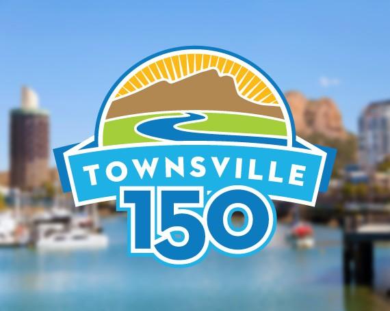 Townsville 150
